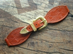 70s Hippie Indian Style Vintage Strap  16 mm Lug size No 23