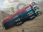 70s Hippie Style Vintage Strap 18 mm Lug size No 4
