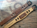 70s Hippie Style Vintage Strap 18 mm Lug size No 7