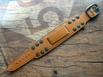 70s Hippie Style Vintage Strap 18 mm Lug size No 9
