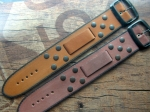 70s Hippie Style Vintage Strap 18 mm Lug size No 10