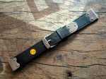 70s NOS 18 mm vintage Strap from the 70s
