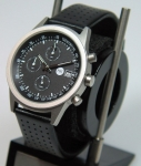 ALASKA QuartzChronograph by PWC Germany