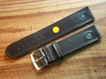 ARISTO 20 mm Military Strap No 327
