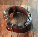 B Uhr 20 mm Custom Strap  WWII No 492