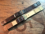 B Uhr 20 mm Custom Straps  WWII No 487