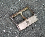 BULOVA Vintage Buckle NOS made in the 60s