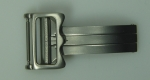 EBEL 18 mm ss deployant clasp satin brushed