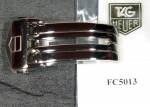 FC5013 HEUER Carrera Clasp 16 mm polished
