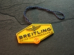 Hang Tag by BREITLING No153