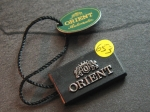 Hang Tag by ORIENT  No 653