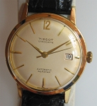 TISSOT Visodate Automatic Seastar Men's wrist watch