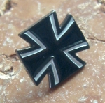 Iron Cross  pin No 677