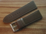 Jürgens Premium Custom Strap 26/24 mm dark brown No98