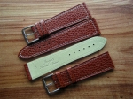 Jürgens Straps 24/20 mm brown No76