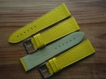 Jürgens Straps 24/20 mm yellow No77