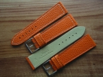Jürgens Straps 24/20 mm orange No78