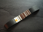 Kevlar Carbon Bracelets F1 by Jürgens Germany  No279