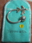 Key Ring By Tiffany New York No 690
