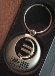 Key Ring HR No 801