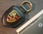 Key Ring PORSCHE No 800