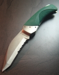 Knife RANGER No 788