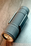 LED Black Torch No 784