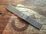 Mesh XS bracelet 19 mm 2.4 mm thick No 644