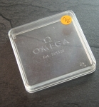 OMEGA plastic Boxes for spare parts No146