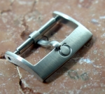 OMEGA ss Buckles 18 mm No21