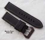 Mario Paci Original Leather PAV 98