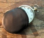 Pocket Watch pouches 60,65 &70 mm No 930