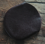 Pocket Watch pouch 50 mm No 932