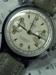 TERIAM Chronograph Swiss made