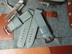 Vintage German Airforce Jacket custom Panerai straps