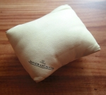 "Watch Pillow ""Jaeger Le Coultre"" No 203"