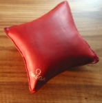 "Watch Pillow ""OMEGA"" No 204"