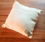 "Watch Pillow ""GP"" Girad Perregaux No 205"