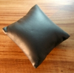 Watch Pillow generic Black No 207