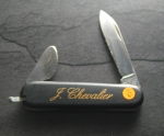 Watchmakers Knife by J. Chevalier No156