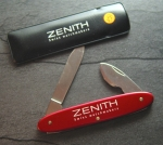 Watchmakers Knifes by ZENITH No157