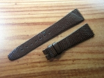 Wittnauer vintage 19 mm Strap Swiss made in the 60s  No13A