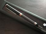 Luxury ss Mesh Ballpoint Pen No 817